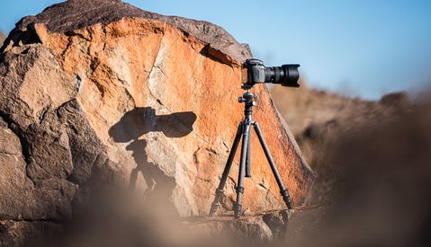 The Ultimate Travel Tripod – Fstoppers' Initial Impression of the Gitzo Series 1 Traveler Carbon Fiber Tripod