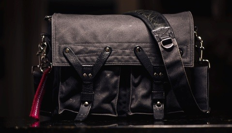 Fstoppers Reviews the Wotancraft Scout Camera Bag