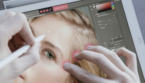 Astropad Studio Aims for Professionals to Use the iPad Pro as a Graphics Tablet