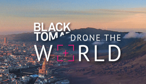 Would You Pay Someone to Capture Your Vacation With a Drone?