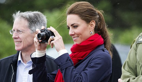 Kate Middleton, The Duchess of Cambridge, Receives Lifetime Honorary Membership from RPS - Deserved?