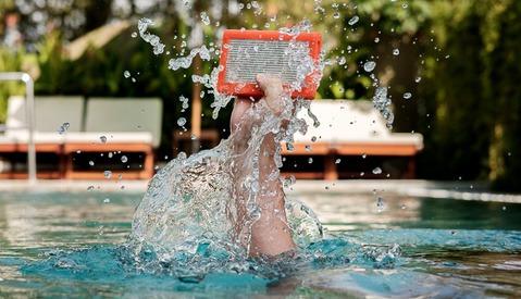 Fstoppers Reviews the Caldigit TUFF 2 TB USB Type-C Waterproof Portable Hard Drive