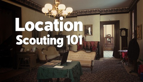 Tips for Scouting Locations for Your Next Interview Video Shoot
