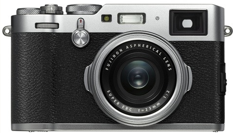 Fuji Announces X100F and X-T20 Cameras, Fujinon XF 50mm f/2 R WR Lens, and GFX 50S Full Specs, All With Preorders