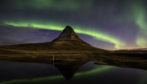 Six Days Photographing the Wonder of Iceland