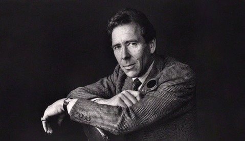 Royal Photographer Lord Snowdon Dies at Age 86