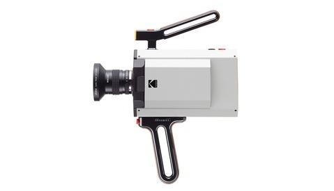 Super 8: A Primer for the 21st Century Filmmaker