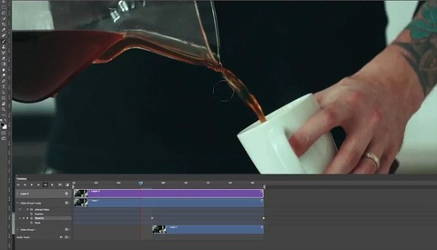 How to Create Seamless Cinemagraphs Using Photoshop