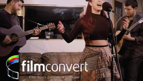 Is FilmConvert the Most Efficient Way to Artistically Grade Video for Beginners?