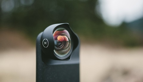 Make Your iPhone 7 a Better Camera with These New Offerings from Moment Lenses