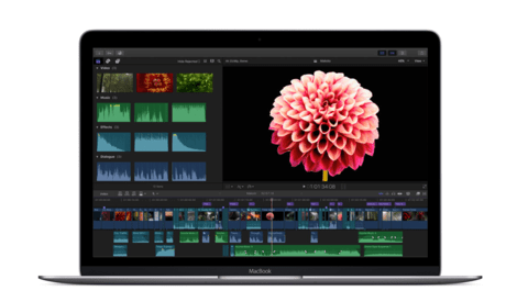 Huge Discount on Apple's Pro Apps for Students
