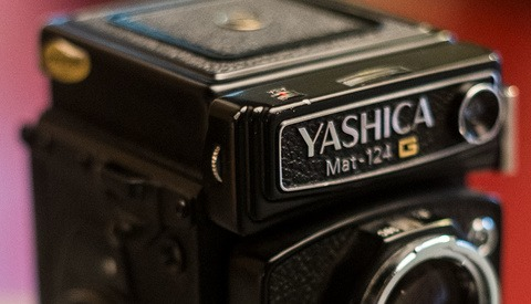 The Best Camera For Beginning Film Shooters? Maybe!