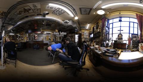 360-Degree Video Finally Comes to Vimeo