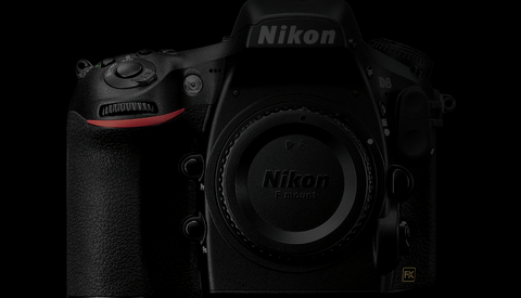 Why I Couldn't Care Less About a Nikon D810 Replacement