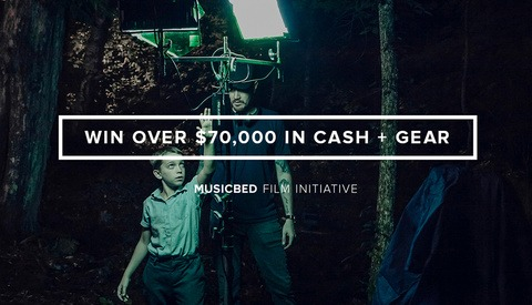 Musicbed Film Initiative Is Back with Over $70,000 to Fund Your Untold Stories