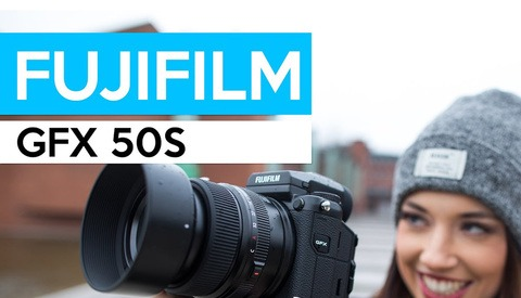 Comparing Fujifilm's GFX 50S to Canon's EOS 5DS R