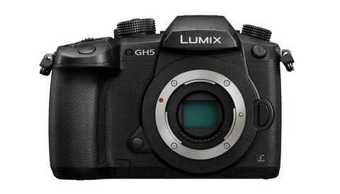 Join in to the Live Stream Panel for the New Panasonic Lumix GH5 Today at 1PM EST