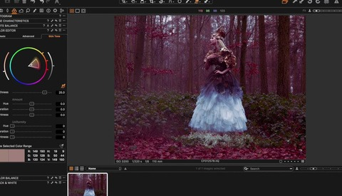 Learn Capture One's Basics with Pratik Naik and Get a Chance to Win a Free License