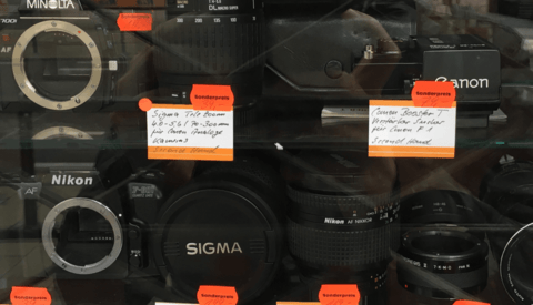 Everything You Need to Know About Capturing Sharp