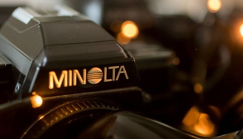 Back to Film: Camera Choices for Sony/Minolta A-Mount