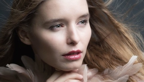Tips for Studio Portraits With Shallow Depth of Field