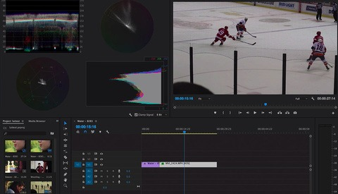 Learn How to Read and Correct Color in Adobe Premiere Pro