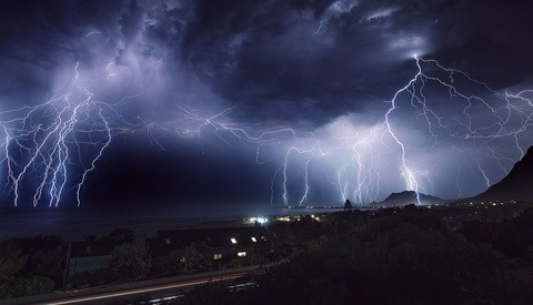 Thunderstruck: A Guide to Photographing Lightning Part II