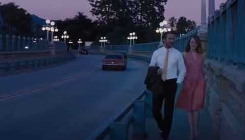 Detailed Breakdown of the Academy Award Winning Cinematography of La La Land