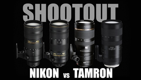 Tamron vs. Nikon: Which 70-200mm f/2.8 Telephoto Lens Is Best for the Money?