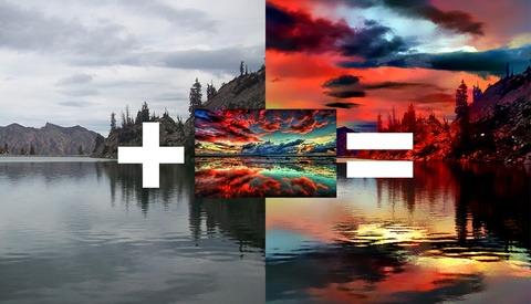 Adobe Has Developed Color Transfer Technology