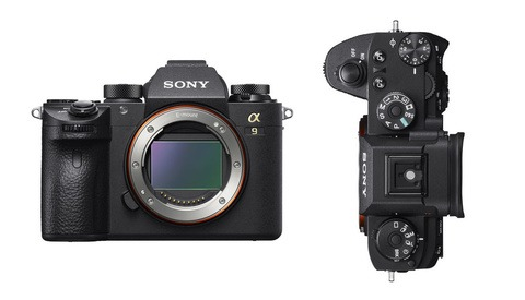 The Sony Alpha a9 Is Now Available For Preorder