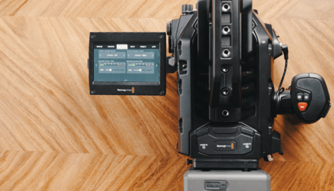 Fstoppers Reviews the URSA Mini Pro