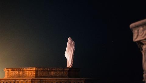 How I Shot the Holi Festival in India