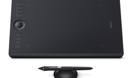 Fstoppers Reviews the 2017 Wacom Intuos Pro Tablet
