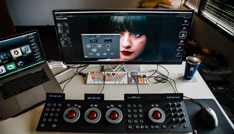 Fstoppers Reviews: Tangent Wave Editing Panels for Capture One Pro 10