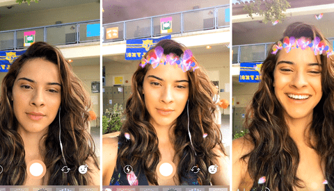 How Snapchat Filters Work | Fstoppers