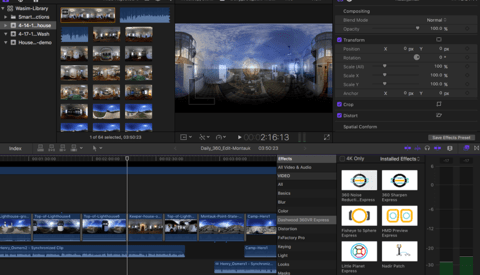 In Defense of Apple's Final Cut Pro X