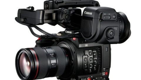 Take a Look at the New Canon C200 With Internal 4K Raw Video Recording