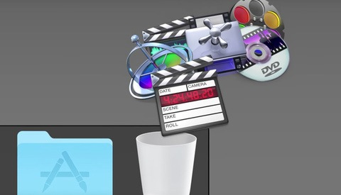 Documentary Film Explains Why Apple Killed FCP7 - But Will It Be Anything More Than a Promo for Final Cut X?