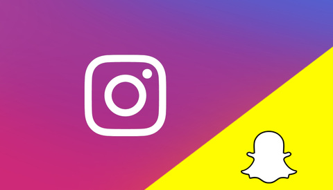 Has Instagram Stories Conquered Snapchat Once-And-For-All?