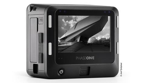 Phase One Announces the IQ3 100MP Achromatic MF Digital Back, A Fine Art Photography Powerhouse