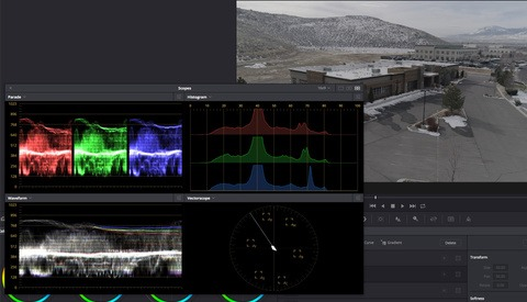 Emulating Film Looks and Analyzing Your Color Grading