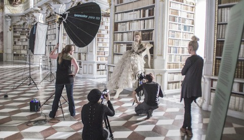 An Interview With Master Photographer Benjamin Von Wong
