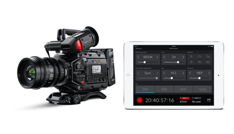 Blackmagic Adds Wireless Control, Is It Any Good?