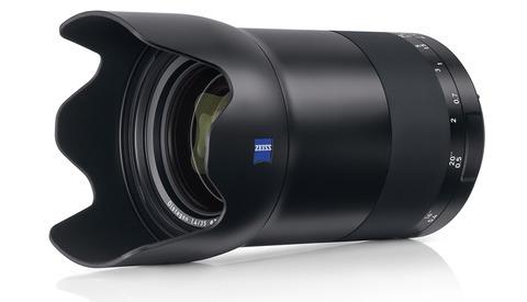 ZEISS Announce Milvus 35mm f/1.4 Lens for Full-Frame Canon and Nikon
