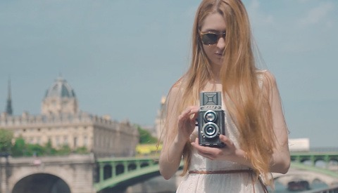 A Beautiful Film Made on a Dirt Cheap Lens