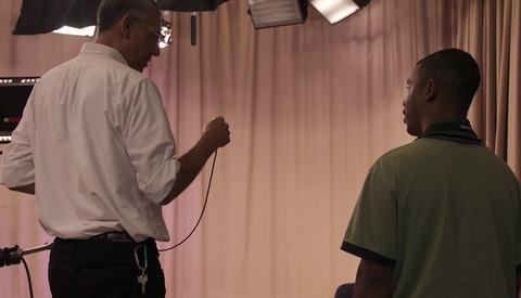 Filmmaking Tips for Younger Filmmakers