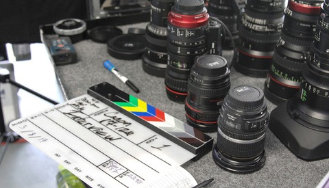 This Zoom Lens Overview Takes a Close Look at Cinema (and Two Still) Lenses for Documentary Video Production