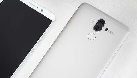 Fstoppers Reviews the Huawei Mate 9 Smartphone With Dual-Lens Leica Cameras