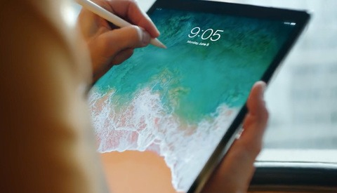 The Genius of Apple's New iPad Pro Commercial? Masterful Transitions